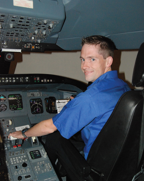 American Airlines - Pilot Cadet Program / ATP Flight School