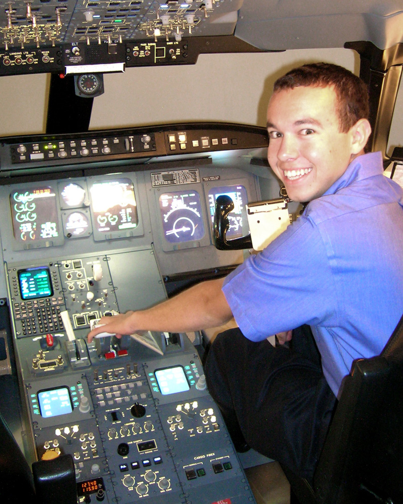 New Jersey Flight Training Center at TTN / ATP Flight School